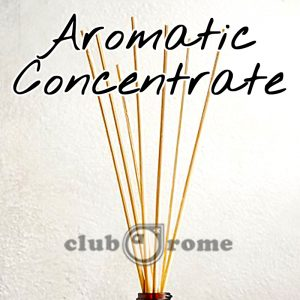 Aromatic Concentrate