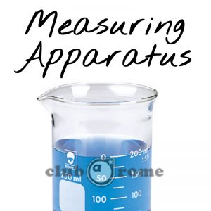 Measuring apparatus