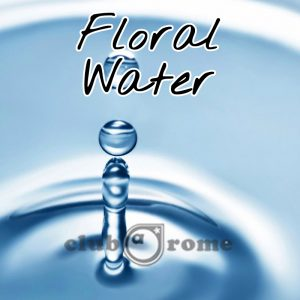 Floral Water